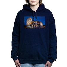 Coliseum Women's Hooded Sweatshirt