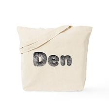 Den Wolf Tote Bag
