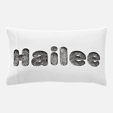 Hailee Wolf Pillow Case