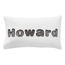 Howard Wolf Pillow Case