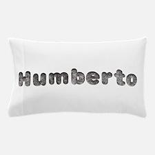 Humberto Wolf Pillow Case