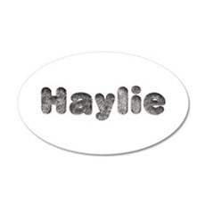 Haylie Wolf Wall Decal