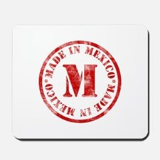 Made in Mexico Mousepad