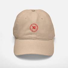 Made in Mexico Baseball Baseball Cap