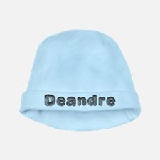 Deandre Wolf baby hat