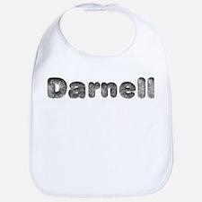 Darnell Wolf Bib