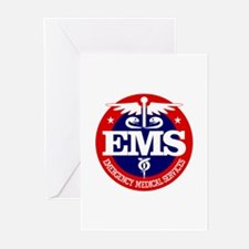 EMS Greeting Cards