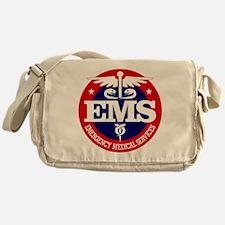 EMS Messenger Bag