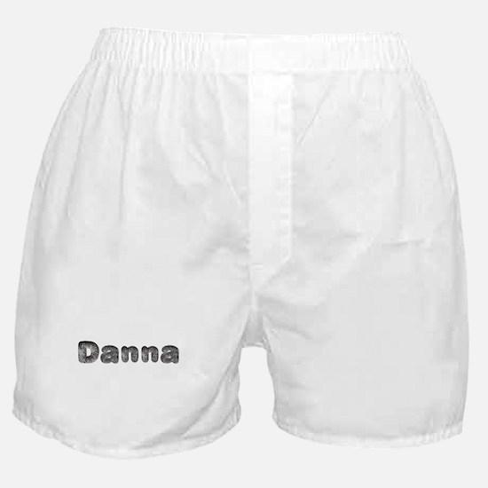 Danna Wolf Boxer Shorts