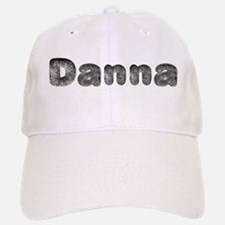 Danna Wolf Baseball Baseball Baseball Cap