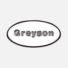 Greyson Wolf Patch