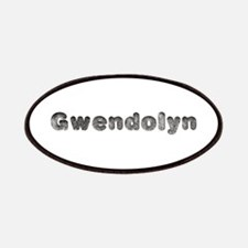 Gwendolyn Wolf Patch