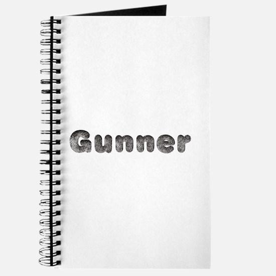 Gunner Wolf Journal