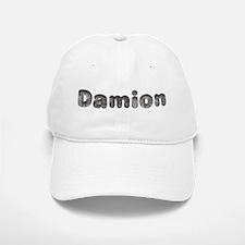 Damion Wolf Baseball Baseball Baseball Cap