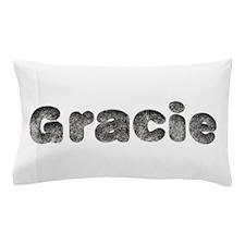 Gracie Wolf Pillow Case