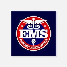 EMS Sticker