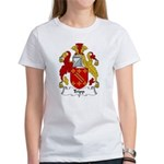 Tripp Family Crest Women's T-Shirt
