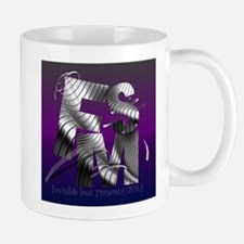 FMS metallic Mugs