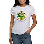 Triggs Family Crest Women's T-Shirt