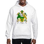 Triggs Family Crest Hooded Sweatshirt