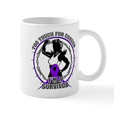 GIST Cancer Tough Mug