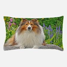 Cute Greetingcard Pillow Case