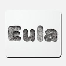 Eula Wolf Mousepad