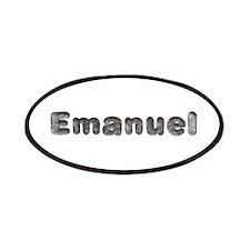Emanuel Wolf Patch