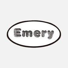 Emery Wolf Patch