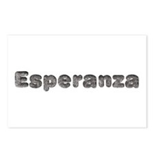 Esperanza Wolf Postcards 8 Pack
