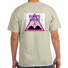 Speedbumps T-Shirt