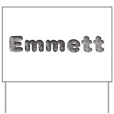 Emmett Wolf Yard Sign
