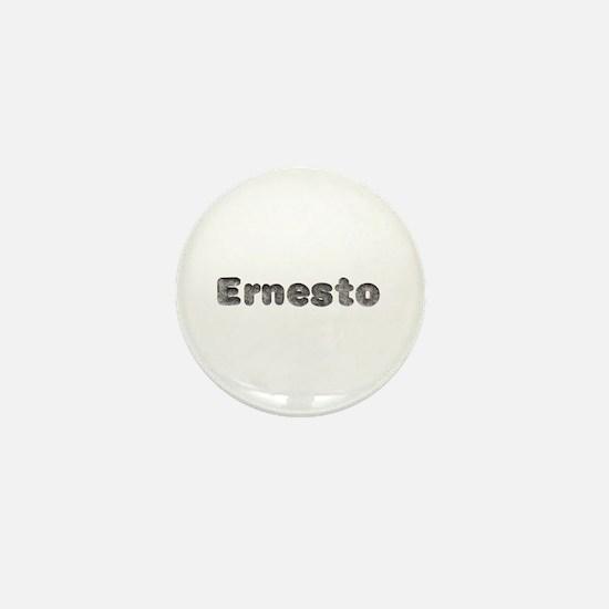 Ernesto Wolf Mini Button