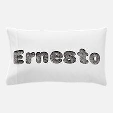 Ernesto Wolf Pillow Case