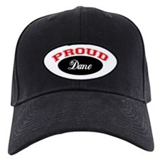 Proud Dane Baseball Hat