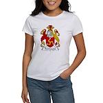Tremayne Family Crest Women's T-Shirt