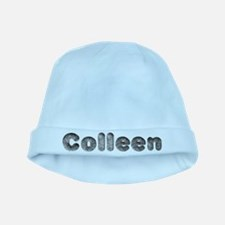Colleen Wolf baby hat