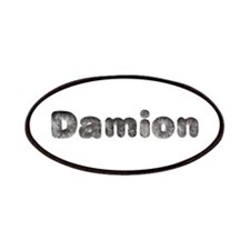 Damion Wolf Patch