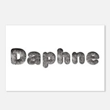 Daphne Wolf Postcards 8 Pack