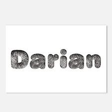 Darian Wolf Postcards 8 Pack