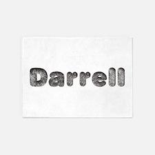 Darrell Wolf 5'x7' Area Rug