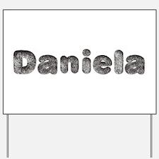 Daniela Wolf Yard Sign