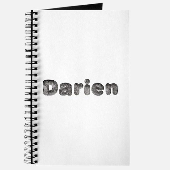Darien Wolf Journal