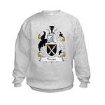 Towse Family Crest Kids Sweatshirt