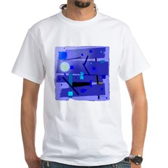 Egypt Blue Shirt