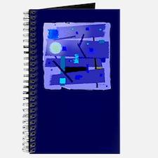 Egypt Blue Journal