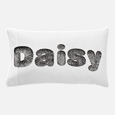 Daisy Wolf Pillow Case