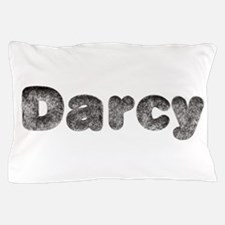 Darcy Wolf Pillow Case