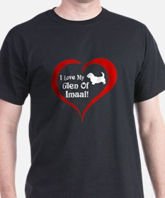 Glen Of Imaal T-Shirt