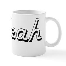 Cute Aleah Mug